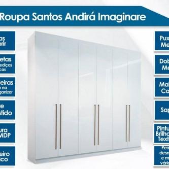 GUARDA ROUPA IMAGINARE - Foto 1